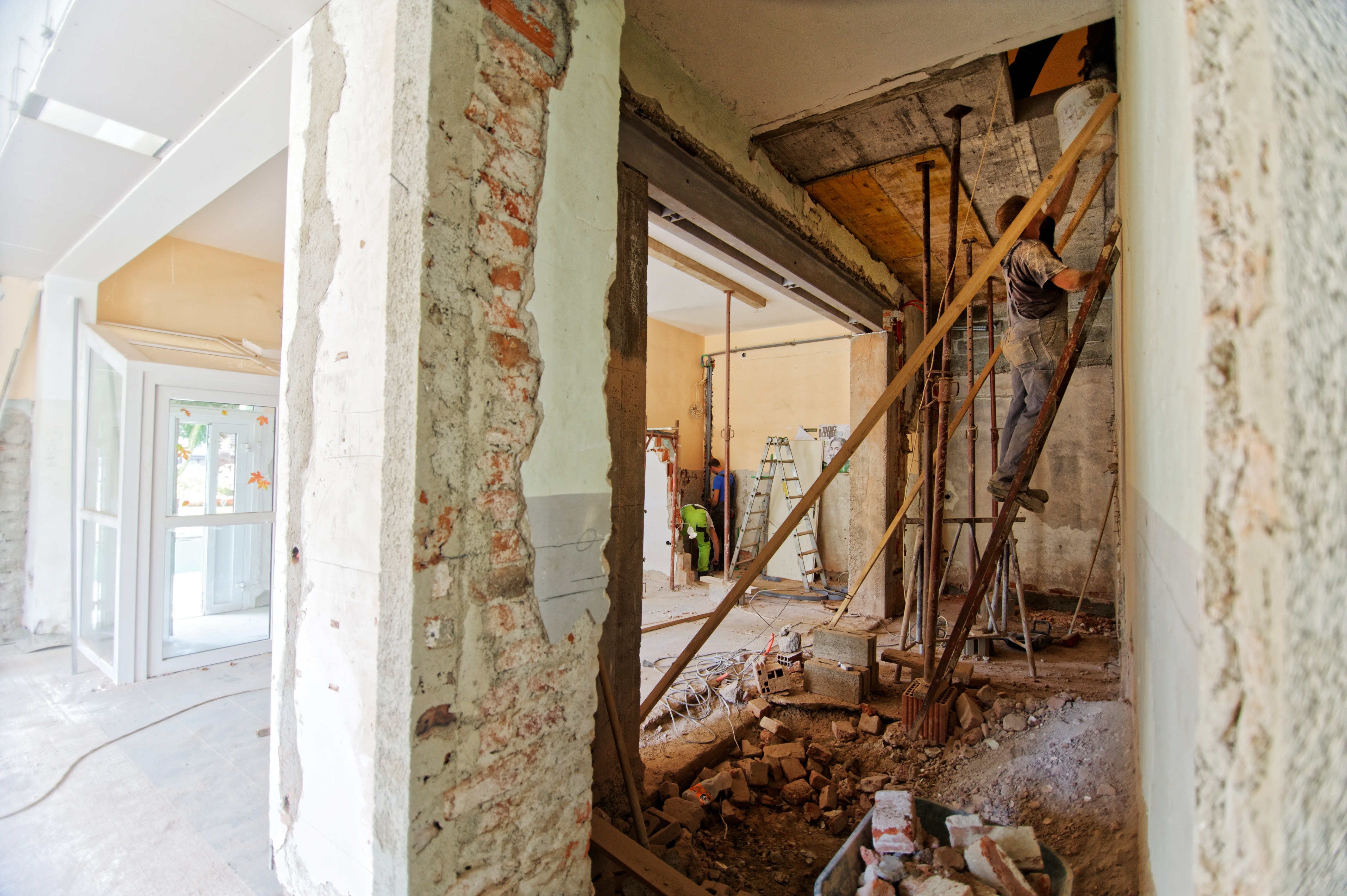 How to renovate a property and still be environmentally friendly